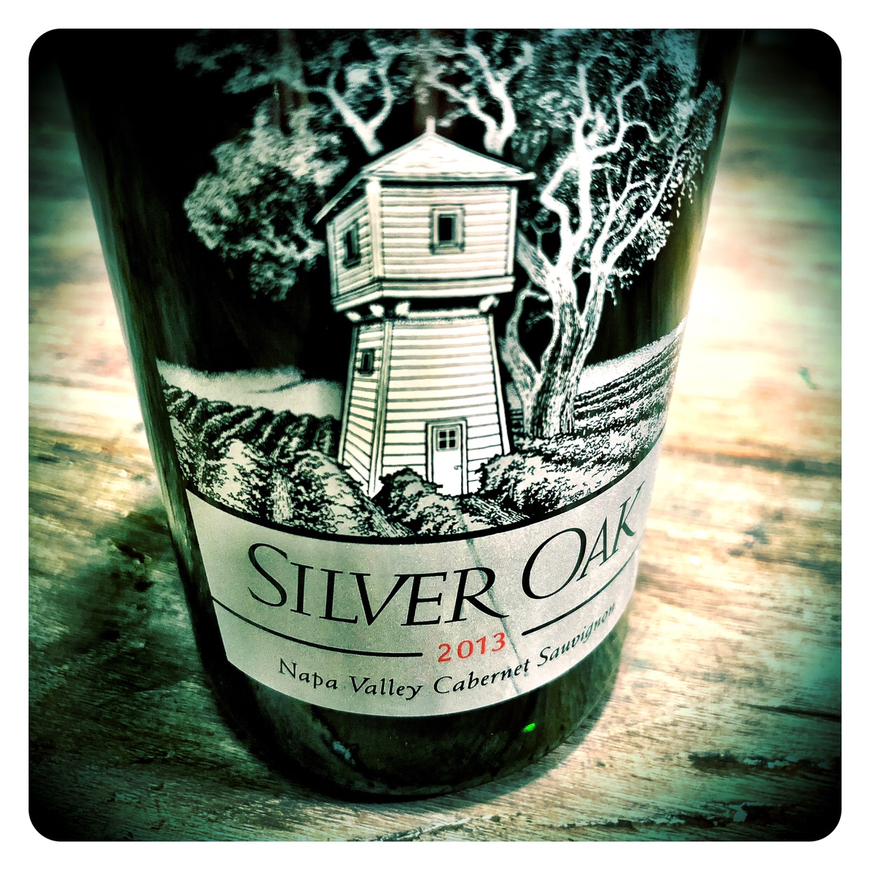 Silver Oak Napa Valley Cabernet Sauvignon – The Long Awaited Iconic 2013 Vintage is Finally Released…